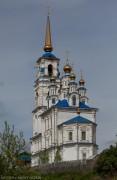 Североуральск. Петра и Павла, собор