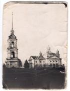 Церковь Благовещения Пресвятой Богородицы - Сизябск - Ижемский район - Республика Коми