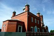 Церковь Благовещения Пресвятой Богородицы - Крутые Хутора - Липецкий район - Липецкая область