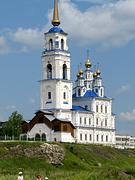 Собор Петра и Павла - Североуральск - Североуральск (Североуральский ГО) - Свердловская область