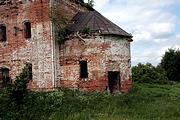 Церковь Димитрия Солунского - Дмитриановское - Ростовский район - Ярославская область