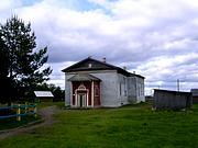 Церковь Сретения Господня - Гам - Ижемский район - Республика Коми