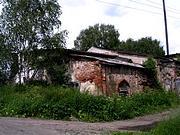 Церковь Богоявления Господня - Лальск - Лузский район - Кировская область