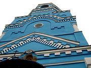 Софийский Успенский женский монастырь. Церковь Успения Пресвятой Богородицы - Усмань - Усманский район - Липецкая область