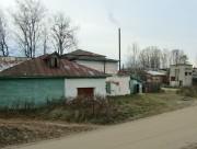 Церковь Иоанна Предтечи - Лальск - Лузский район - Кировская область