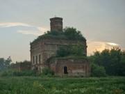 Церковь Константина и Елены - Нагорное - Ряжский район - Рязанская область