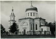 Церковь Успения Пресвятой Богородицы - Вевис (Vievis) - Вильнюсский уезд - Литва