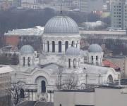 Собор Петра и Павла - Каунас - Каунасский уезд - Литва