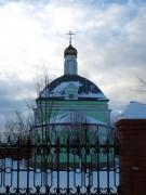 Церковь Троицы Живоначальной - Большая Шильна - Тукаевский район - Республика Татарстан