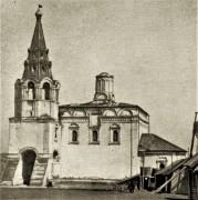 Кириково. Успения Пресвятой Богородицы, церковь
