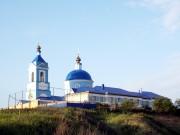 Церковь Покрова Пресвятой Богородицы - Большое Афанасово - Нижнекамский район - Республика Татарстан
