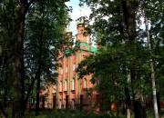 Собор Серафима Саровского - Йошкар-Ола - Йошкар-Ола, город - Республика Марий Эл