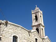Лимасол. Антония Великого, церковь