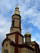 Церковь Воскресения Христова - Нижнекамск - Нижнекамский район - Республика Татарстан
