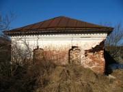 Церковь Успения Пресвятой Богородицы - Лойма - Прилузский район - Республика Коми