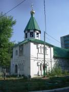 Церковь Константина и Елены - Омск - Омск, город - Омская область
