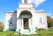 Церковь Илии Пророка - Рыченки - Перемышльский район - Калужская область