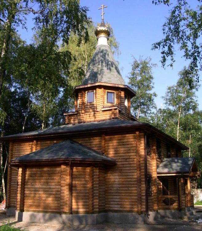 Церковь Луки (Войно-Ясенецкого), Обнинск