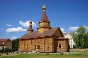 Церковь Новомучеников Брянских - Брянск - Брянск, город - Брянская область