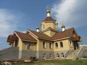 Церковь Георгия Победоносца - Набережные Челны - Набережные Челны, город - Республика Татарстан