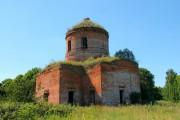 Церковь Параскевы Пятницы - Пятницкое - Краснинский район - Липецкая область