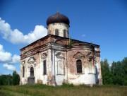 Краснобаковский