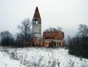 Дмитриевское. Вознесения Господня, церковь