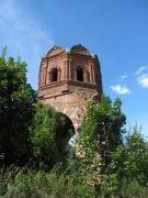 Церковь Георгия Победоносца - Выползово - Краснинский район - Липецкая область
