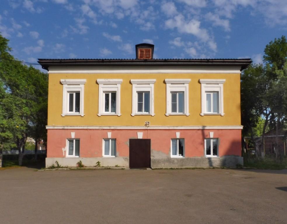 Преображенский мужской монастырь, Каменск-Уральский