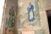 Церковь Трех Святителей Московских - Бутырки, урочище - Богородский район - Кировская область