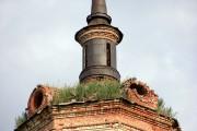 Церковь Илии Пророка - Верховойское - Богородский район - Кировская область