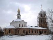 Ошлань. Троицы Живоначальной, церковь