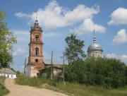 Церковь Покрова Пресвятой Богородицы - Буйское - Уржумский район - Кировская область