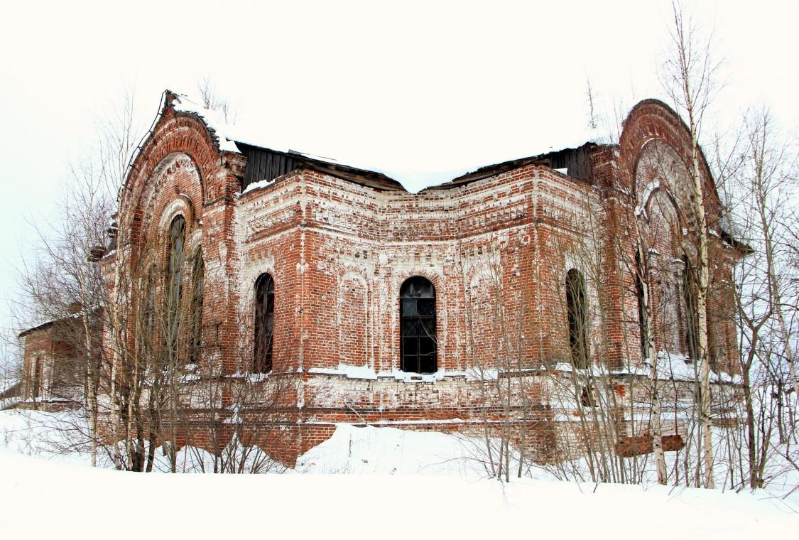 Покажите картинки кировская область нагорский район село за его мечта всех