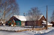 Церковь Петра и Павла - Синегорье - Нагорский район - Кировская область