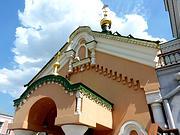 Царская часовня при церкви Рождества Иоанна Предтечи - Нижний Новгород - Нижний Новгород, город - Нижегородская область