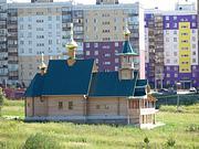 Церковь Игоря Черниговского в Верхних Печёрах - Нижний Новгород - Нижний Новгород, город - Нижегородская область