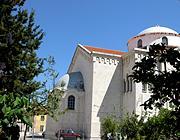 Лимасол. Троицы Живоначальной, церковь