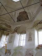 Церковь Спаса Преображения - Ярокурье - Котласский район и г. Котлас - Архангельская область