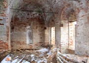 Церковь Рождества Христова - Красное - Лебяжский район - Кировская область