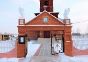 Церковь Николая Чудотворца (новая) - Лебяжье - Лебяжский район - Кировская область