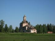 Орлово. Троицы Живоначальной, церковь
