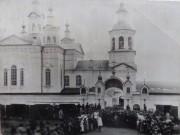 Утманово. Илии Пророка, церковь
