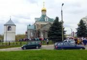 Церковь Вознесения Господня - Копыль - Копыльский район - Беларусь, Минская область
