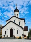 Церковь Илии Пророка - Набережные Челны - Набережные Челны, город - Республика Татарстан