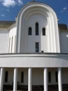 Церковь Георгия Победоносца - Воткинск - Воткинский район и г. Воткинск - Республика Удмуртия