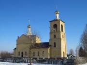 Выгоничи. Николая Чудотворца, церковь