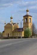 Церковь Николая Чудотворца - Выгоничи - Выгоничский район - Брянская область