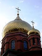 Церковь Владимира равноапостольного - Кореновск - Кореновский район - Краснодарский край