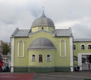 Вознесенский женский монастырь. Церковь Иоанна Кронштадтского - Тамбов - Тамбов, город - Тамбовская область